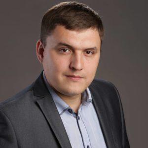 Бабкин Сергей Александрович Ротари клуб Кострома