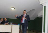 Фирудин Абдуллаев в Костроме 17 03 2017