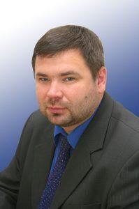 Кубылькин Максим Валентинович Ротари клуб Кострома