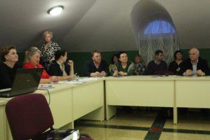 На встрече Ротари клуба Кострома с Фирудином Абдуллаевым 17 03 2017