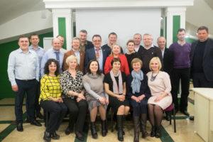 Участники встречи Ротари клуба Кострома с Фирудином Абдуллаевым 17 03 2017