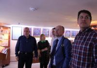 В музее геральдики и фалеристики в Костроме 19 04 2018