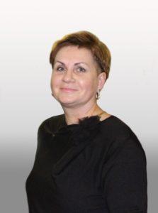 Вдовичева Ирина Викторовна Ротари клуб Кострома