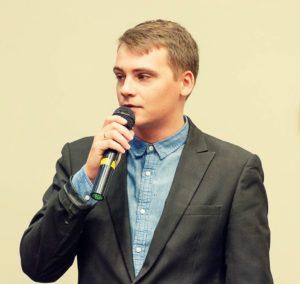 Замарянов Александр Павлович Ротари клуб Кострома