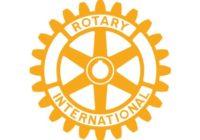 ротари лого