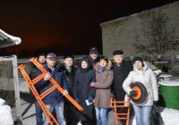 Приют Право на жизнь Кострома 9 ноября 2016